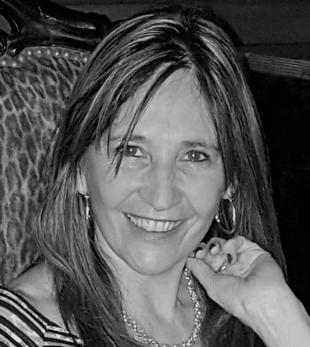 Gabriela A. Beron